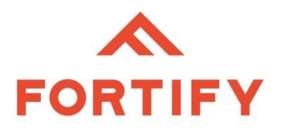 Fortify logo (PRNewsfoto/Fortify)
