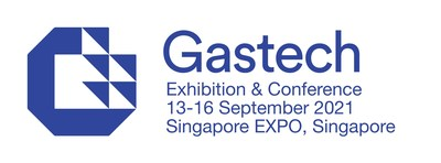 Gastech, 13-16 September 2021, Singapore