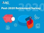 2020 Left Nearly One-Third of Seniors with Financial Troubles According to New AAG Survey