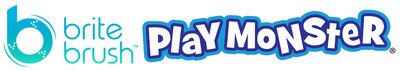 PlayMonster acquires BriteBrush™ The toothbrush that makes it fun to brush right!