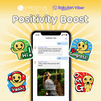 Rakuten Viber & Synctuition Join Forces to Support Mental Health Worldwide