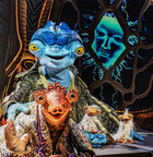 Celebrate World Puppetry Day on March 21 with Favorite Titles from The Jim Henson Company and an Online Earth to Ned DIY Activity from Jim Henson's Creature Shop