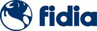 Fidia Farmaceutici Logo (PRNewsfoto/Fidia Farmaceutici Spa)