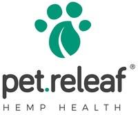 Pet Releaf Hemp Health (PRNewsfoto/Pet Releaf)