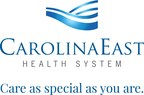 CarolinaEast Medical Center Named Among Newsweek's World's Best...
