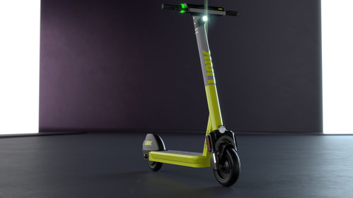 """Superpedestrian debuts next-gen operating system """"Briggs"""" -- Upgrading every LINK e-scooter"""