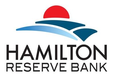 Hamilton Reserve Bank Logo