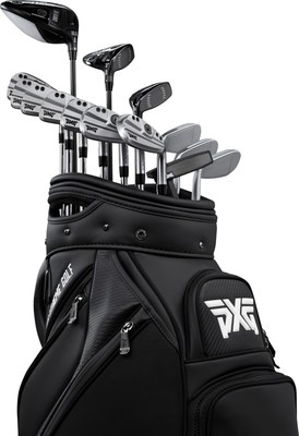 Groundbreaking new PXG GEN4 Golf Clubs - Drivers, Fairway Woods, Hybrids, & Irons
