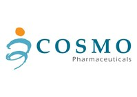Cosmo Pharmaceuticals Logo (PRNewsfoto/Cosmo Pharmaceuticals N.V.)