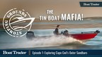 Boat Trader Joins Local Boaters to Tour America's Boating Towns...