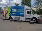 IEEE-USA Celebrates Fifth Anniversary of MOVE Disaster Relief and Outreach Program