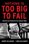 RosettaBooks Publishes Nothing is Too Big to Fail by Kerry Killinger, former CEO of Washington Mutual Bank