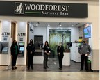 Woodforest National Bank Opens A New Location In Louisiana