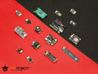 DFRobot Open-Source Hardware Gravity Series Unleashes the...