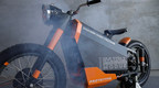 See MODUS Take ALYI Retro Revolt Electric Motorcycle For A Ride This Afternoon