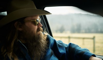 """The Ram Truck brand launches a new multimedia advertising campaign """"I'm A Ram"""" featuring music from five-time Grammy award-winning artist Chris Stapleton."""