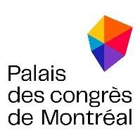 Logo de la Société du Palais des congrès de Montréal (Groupe CNW/Palais des congrès de Montréal)