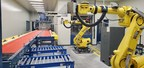 Tiger Group Selling Robot-Automated Parts-Coating Lines and Other ...