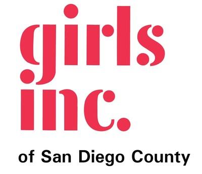 (PRNewsfoto/Girls Inc. of San Diego County)