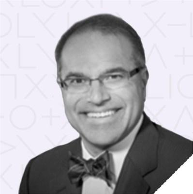 Stephen M. Bravo, MD, Chief Medical Officer, Calyx