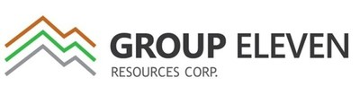 groupeleven-logo (CNW Group/Group Eleven Resources Corp.)