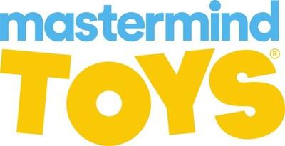 Mastermind Toys Logo (CNW Group/Mastermind Toys)