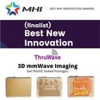 ThruWave Named a Finalist for 2021 MHI Innovation Awards...