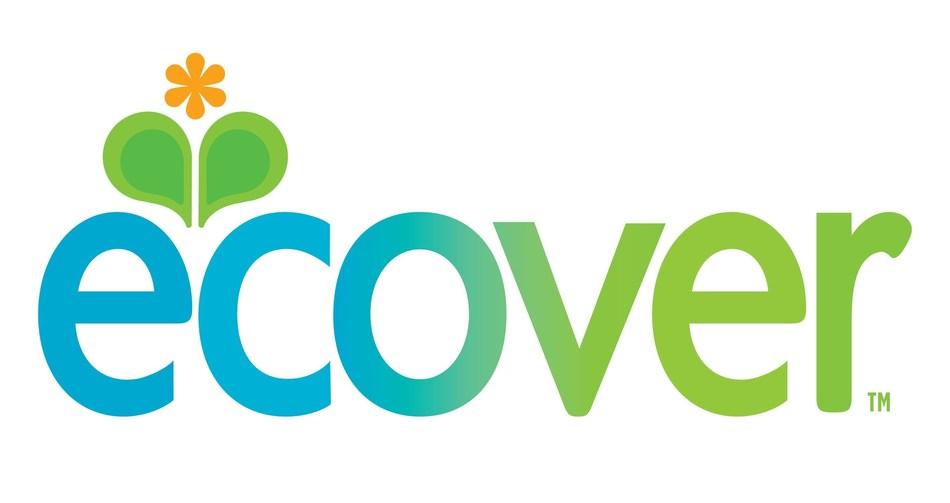 Ecover Logo (PRNewsFoto/Ecover)