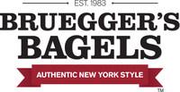 Bruegger's Bagels logo (PRNewsFoto/Bruegger's Bagels) (PRNewsFoto/Bruegger's Bagels)
