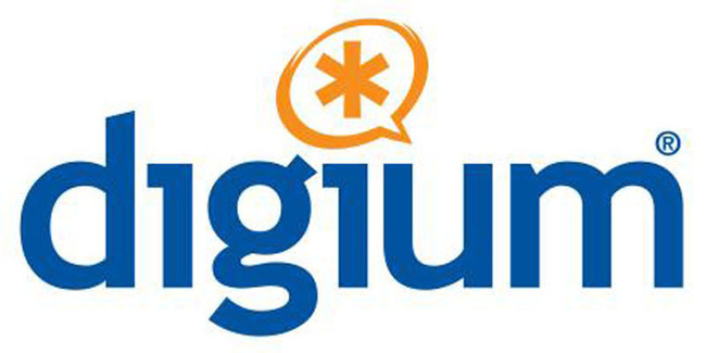 Digium Logo. (PRNewsFoto/Digium, Inc.)