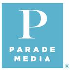 AMG Logo (PRNewsfoto/AMG/Parade)