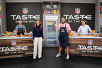 Taste of the NFL and Chunky® Million Meals Challenge To Deliver...