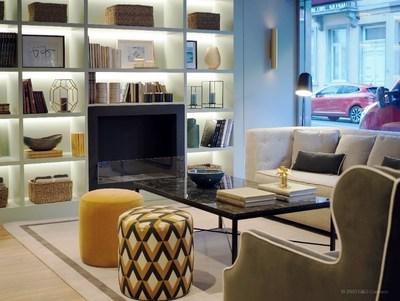 First Trademark Collection by Wyndham Hotel in Belgium