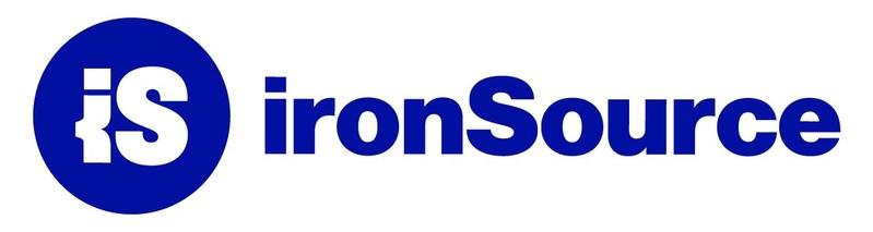 ironSource__Logo