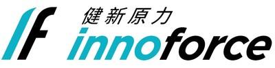 (PRNewsfoto/Innoforce Pharmaceuticals)