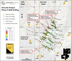 Northern Vertex Intersects 30.48 Meters of 1.63 g/t Gold and...
