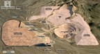 Equinox Gold Announces Positive Feasibility Study for Castle Mountain Phase 2 Expansion