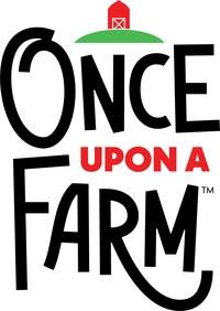(PRNewsfoto/Once Upon a Farm, PBC)