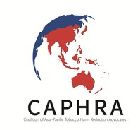 CAPHRA said that tobacco harm reduction (THR) alternatives like e-cigarettes and HTPs would help, and not hinder, the aims of global tobacco control.