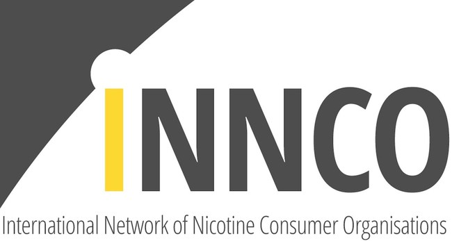 INNCO said the move to ban harm reduction products should be evaluated carefully.