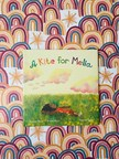 "Chasing A Spider Publishing Announces New Book ""A Kite for Melia"""