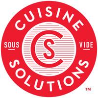 (PRNewsfoto/Cuisine Solutions, Inc.)