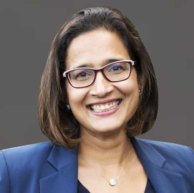 Dr. Ami Parekh, elected to the the board of directors of Blue Cross Blue Shield of Massachusetts