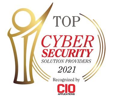 RevBits reconhecida como uma das 10 principais provedoras de soluções de segurança cibernética em 2021