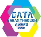 """Piano Named """"Data Management Solution of the Year"""" in 2021 Data..."""