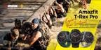 El reloj inteligente con resistencia de nivel militar es el mejor socio para la compleja carrera de obstáculos; Amazfit se asocia con Spartan