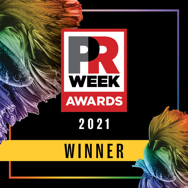 Hair Cuttery Family of Brands and FTI Consulting are winners at 22nd annual PRWeek Awards