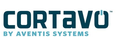 (PRNewsfoto/Cortavo by Aventis Systems)