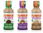 Dunkin' Launches Three New Girl Scout Cookie™ Inspired Bottled...