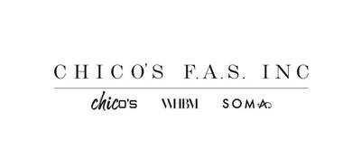 (PRNewsfoto/Chico's FAS, Inc.)